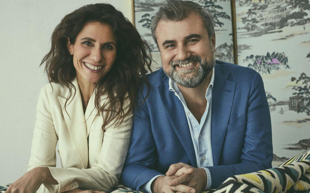 Interview de Raffaele Fabrizio