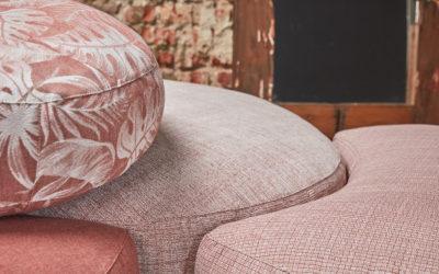 Mariaflora : la rencontre du design de luxe italien