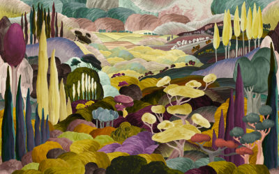 Décors et Panoramiques by Arte