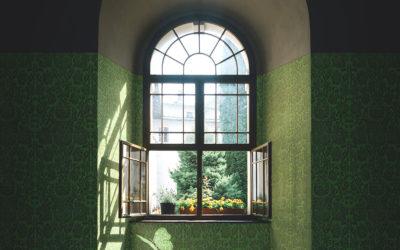 Barberini Garden Monotones by Fortuny