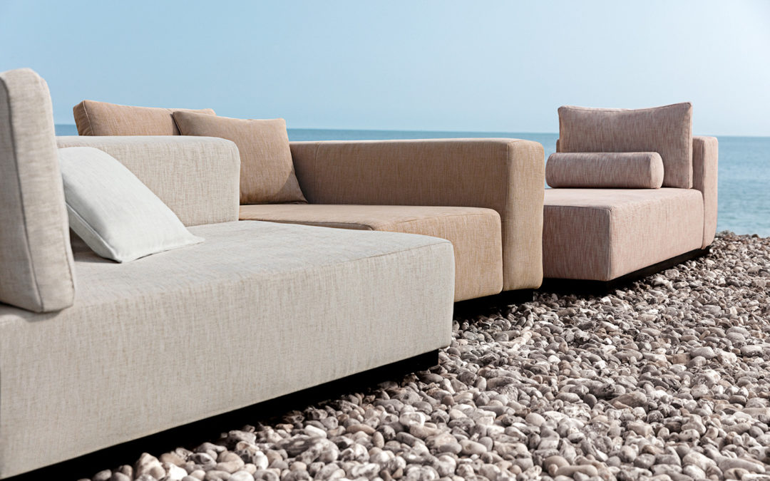 The Romo Group présente sa collection durable by Kirkby Design