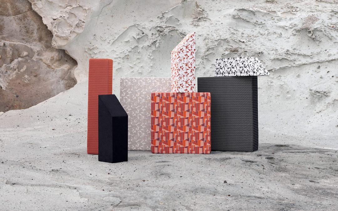 Cette année, Élitis a composé son Outdoor 2021 d'une magnifique collaboration avec Studio Pepe ainsi que 3 nouvelles collections à découvrir