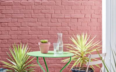 Little Greene Exterior Paints : Finitions durables