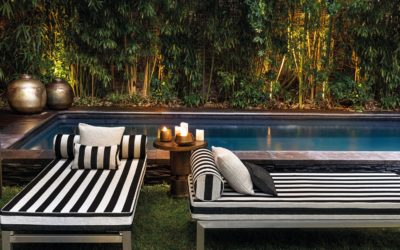 Equipage, la collection In & Outdoor by Misia
