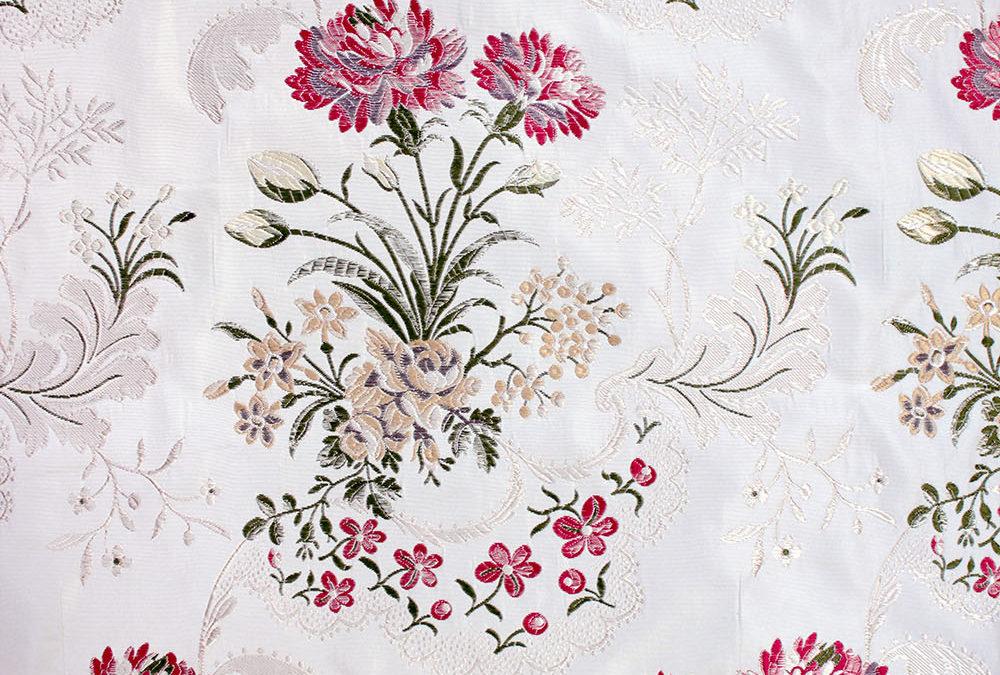 Gainsborough : Éclatant Motif Floral