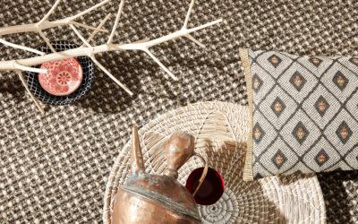 JAB ANSTOETZ Fabrics Collection Printemps 2021 : Il est temps de découvrir de nouveaux lieux privilégiés