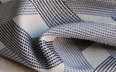 AGENA présente sa collection textile «TRAME In&Outdoor»