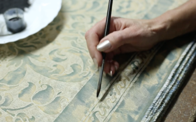 Discover the history of Fortuny