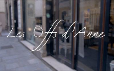 Les Offs d'Anne : A la découverte de Madeleine Castaing par Charlotte Petit