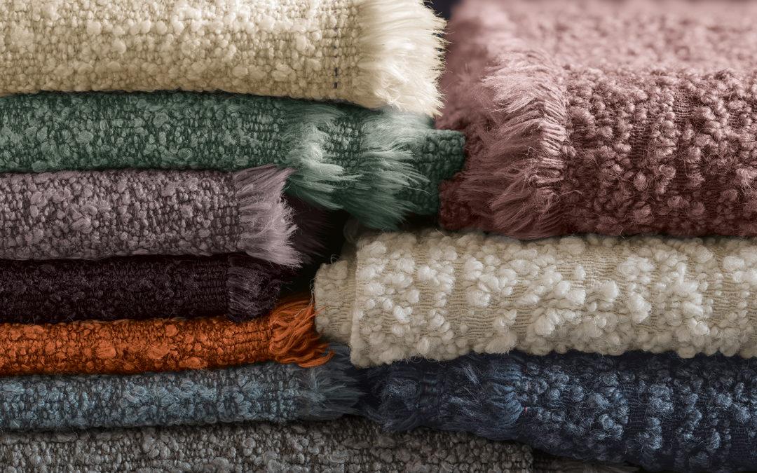 Zimmer + Rohde : L'équilibre parfait entre artisanat textile et innovation technologique.